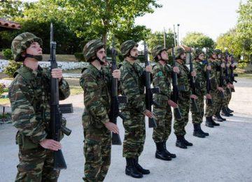 Στρατιωτική θητεία: Αλλαγές – Μείωση θητείας