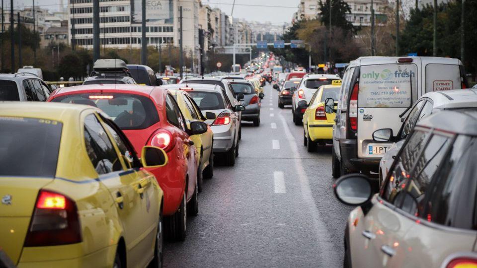 Τέλη κυκλοφορίας 2020: Εκτύπωση στο www.gsis.gr