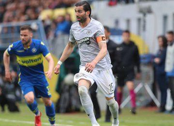 Αστέρας Τρίπολης ΠΑΟΚ: Στον τελικό Κυπέλλου ο «δικέφαλος»