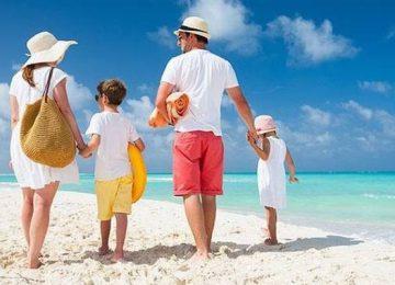 Κοινωνικός τουρισμός 2019: Από Δευτέρα οι αιτήσεις- www.oaed.gr