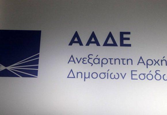 Aade.gr: Διευκρινίσεις για τις διατάξεις 4605/2019