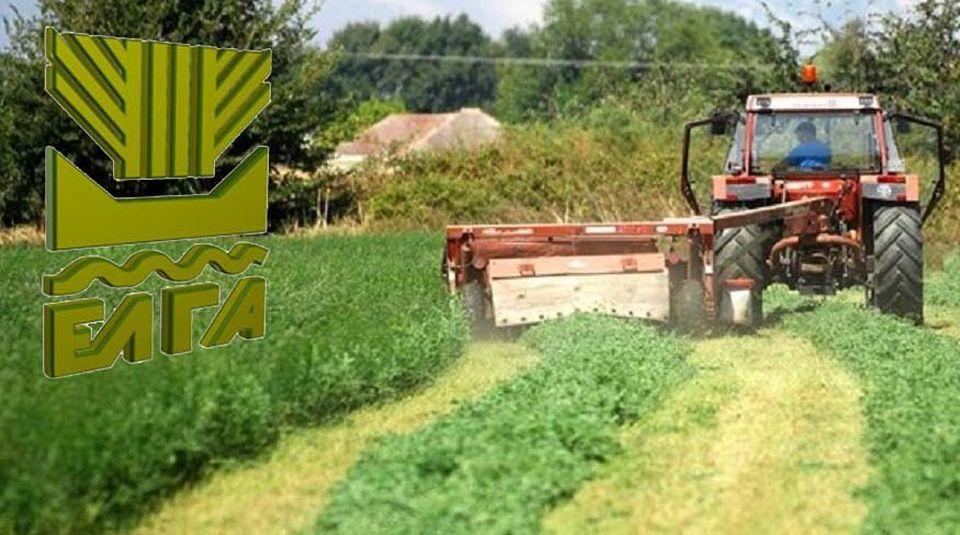 Δελτίο αγροτών 24/2/2021: Οι δυο τελευταίες πληρωμές ΟΠΕΚΕΠΕ – ΕΛΓΑ αποζημιώσεις
