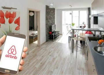 Airbnb-Ελλάδα: Βρείτε φθηνά σπίτια-Νοίκιασε το διαμέρισμα σου