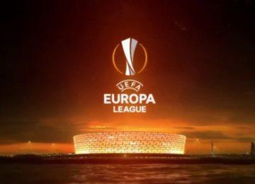Europa League: Πρώτη μάχη για τους «8»