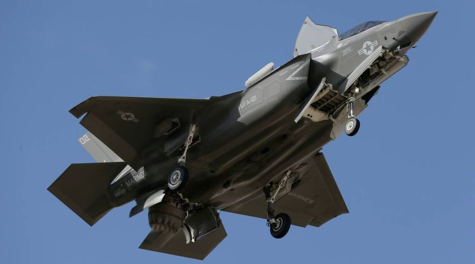 Τουρκία τώρα: «Αδικος ο αποκλεισμός από τα F-35»