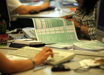 Φορολογικές δηλώσεις 2019: Ε1, Ε2 και Ε3