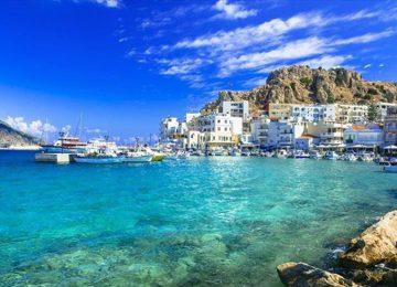 Καλοκαιρινές διακοπές 2019: 10 προορισμοί στην Ελλάδα