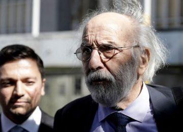 Λυκουρέζος: Συνελήφθη ο γνωστός δικηγόρος
