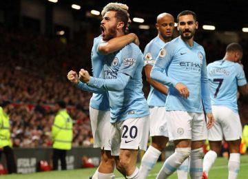 Premier League: Αλμα τίτλου η Μάντσεστερ Σίτι