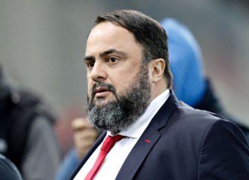 Real FM: Μαρινάκης κατά ΣΥΡΙΖΑ και Κόκκαλη
