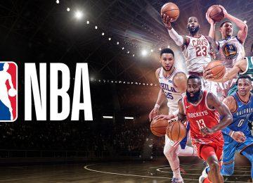 NBA: Με ηγέτη τον Κάρι το 1-0 οι Γουόριορς