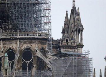 Paris Notre Dame: Οι θησαυροί που σώθηκαν