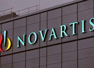 Επιμένει ο Εισαγγελέας Διαφθοράς: «Αξιόποινες πράξεις στην  NOVARTIS»