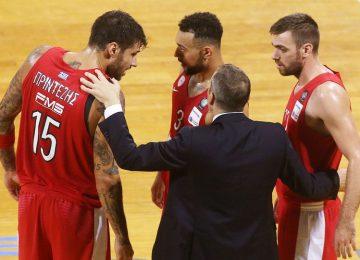 Ολυμπιακός μπάσκετ: Τα αίτια της πτώσης