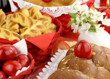 Πασχαλινά έθιμα: Οι παραδόσεις στην Ελλάδα