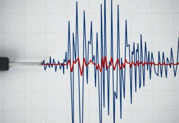 Σεισμός: Που έγινε σεισμός μόλις τώρα