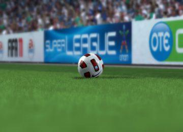 Super League-Ποδόσφαιρο (28η αγωνιστική): Αποτελέσματα – Βαθμολογία