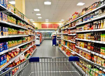 Σούπερ μάρκετ ανοιχτά: Ωράριο