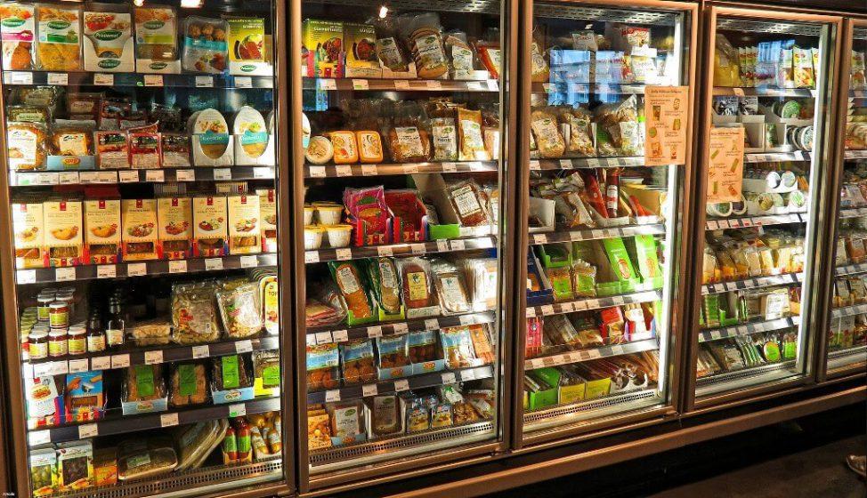 ΙΟΒΕ: Βιομηχανία τροφίμων και ελληνική μεταποίηση