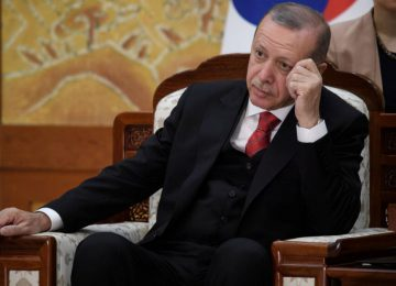 Εντονη προειδοποίηση των ΗΠΑ στην Τουρκία