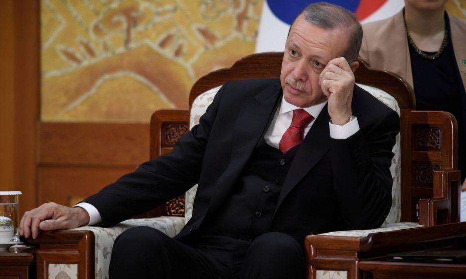 Τουρκία τώρα: Νέα πτώση της λίρας