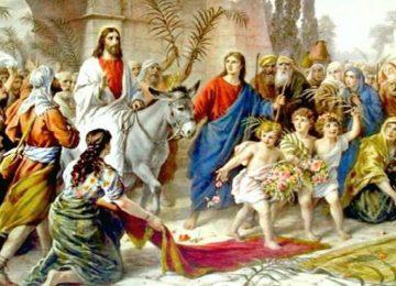 Γιορτή σήμερα 21 Απριλίου – Ποιοι γιορτάζουν – Εορτολόγιο