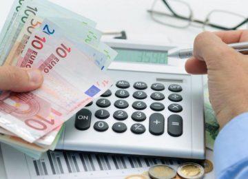 Διαγραφή χρεών – Εφορία: Δες εάν δικαιούσαι πλήρη διαγραφή