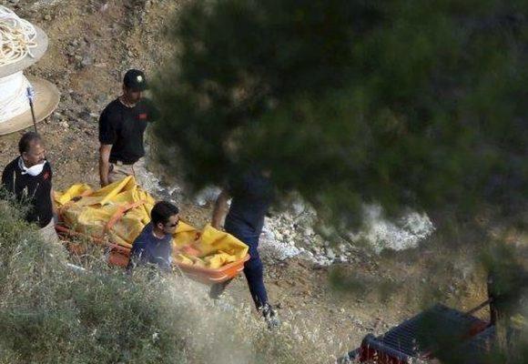 Serial killer – Κύπρος: Τα κριτήρια που διάλεγε τα θύματά του