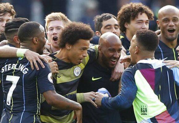 Premier League: Πρωταθλήτρια Αγγλίας η Μάντσεστερ Σίτι