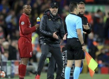 Anfield: Το ξέσπασμα του Κλοπ μετά το έπος της Λίβερπουλ