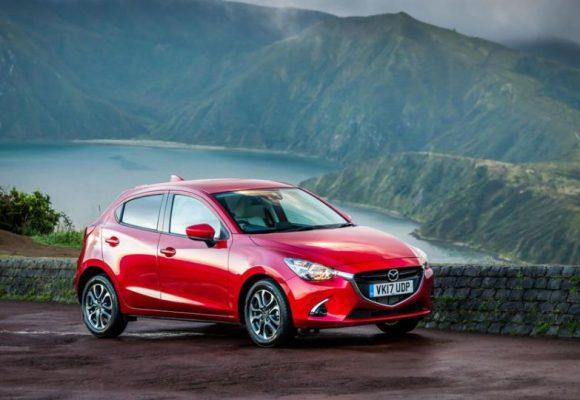 Mazda: Πόσο κοστίζουν τα νέα μοντέλα;