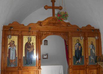 Αγιος Χριστόφορος: Θαύμα στην Κρήτη