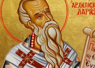 Αγιος Αχχίλιος – Το λείψανο του και τα θαύματα του