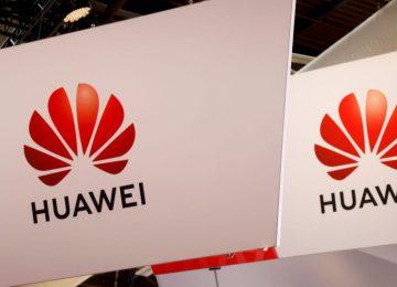 Huawei: «Πόλεμος» με την Google