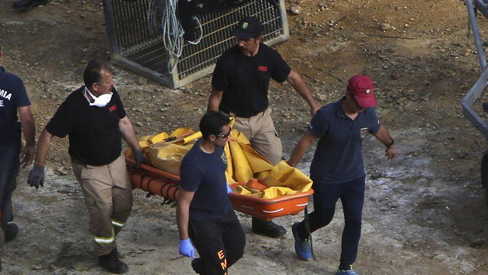 Serial Killer- Κύπρος: Βρέθηκε και έβδομο πτώμα