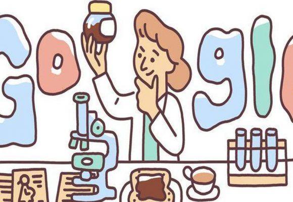 Lucy Wills: Η Google τιμά τη Βρετανίδα επιστήμονα