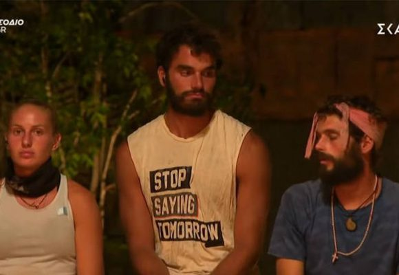 Survivor 3: Χαμός στο συμβούλιο του νησιού – Οι δύο υποψήφιοι