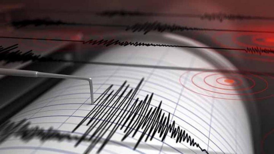 Σεισμός τώρα: Που έγινε σεισμός ΤΩΡΑ