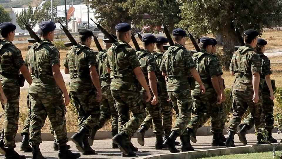 Αρχίζουν οι αιτήσεις κατάταξης στις ανώτατες και ανώτερες στρατιωτικές σχολές