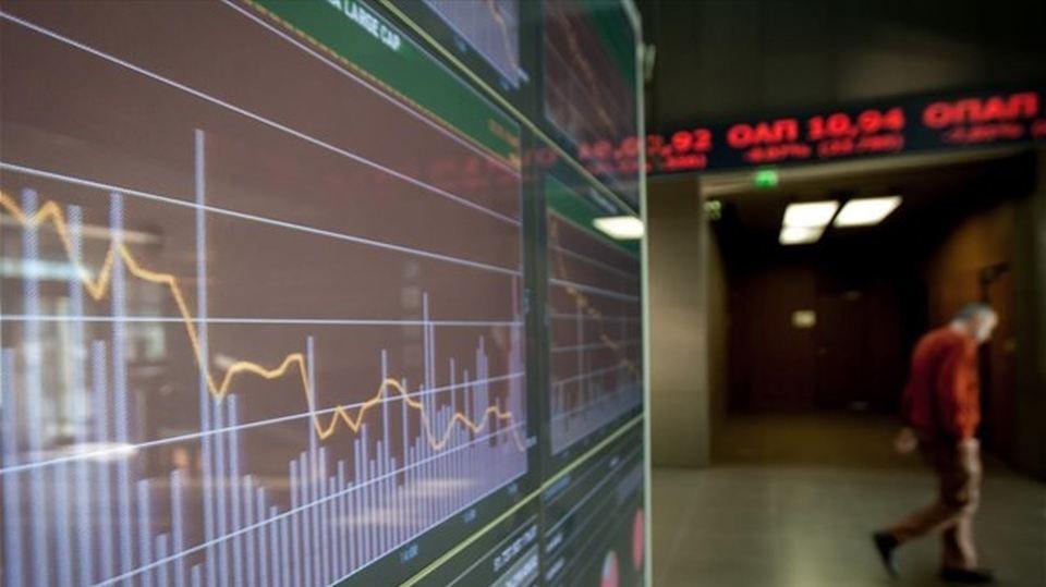 Χρηματιστήριο Αθηνών: Στις 823,99 μονάδες ο Γενικός Δείκτης Τιμών, με άνοδο 0,67%