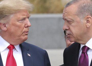 Νέα ένταση ΗΠΑ-Τουρκία για τους S-400