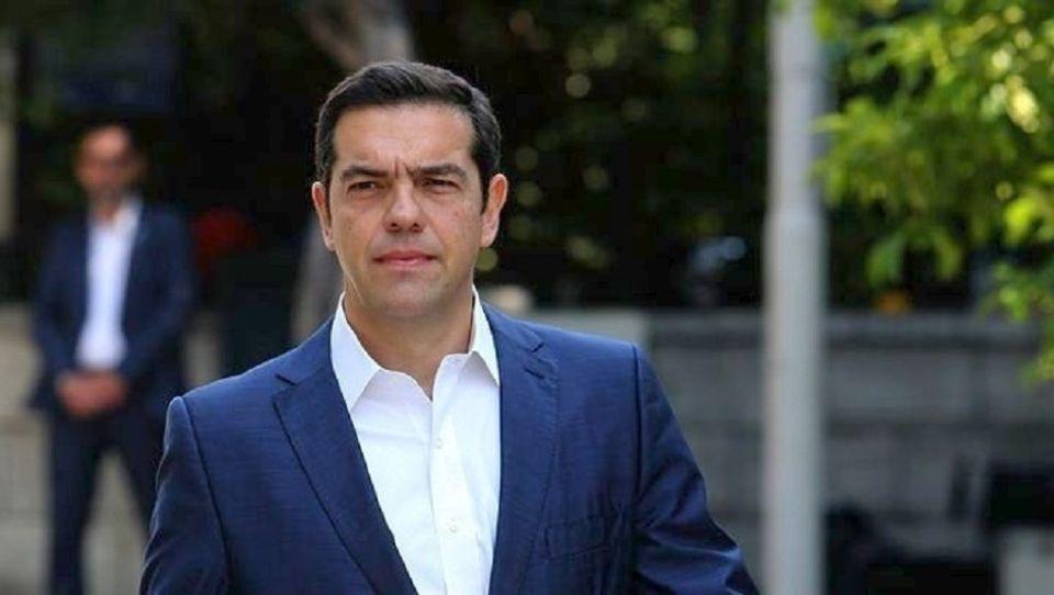 To πρόγραμμα επίσκεψης του Αλ. Τσίπρα, στη Θεσσαλονίκη και την 84η ΔΕΘ