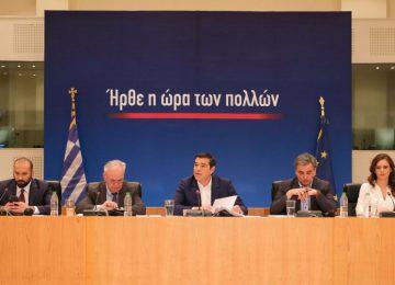 Πυρά προς ΣΥΡΙΖΑ από 64 προσωπικότητες