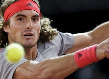 Tsitsipas Nadal: Μεγάλη νίκη για τον Ελληνα τενίστα