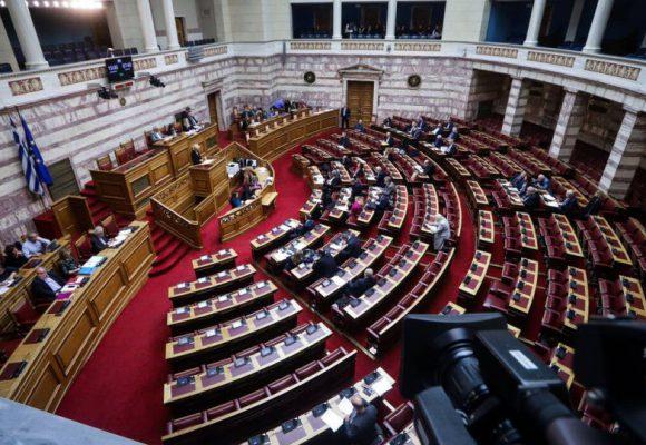 Αποτελέσματα εκλογών 2019: Οι διάσημοι που μπαίνουν στη Βουλή