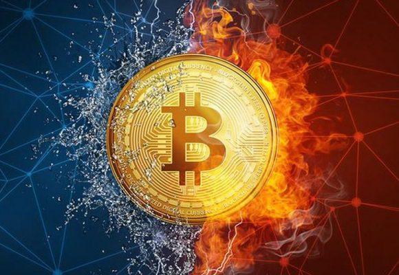Bitcoin: Τι συμβαίνει με το κρυπτονόμισμα