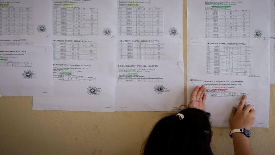 Μηχανογραφικό 2019: Online από το υπουργείο Παιδείας για τις πανελλαδικές εξετάσεις