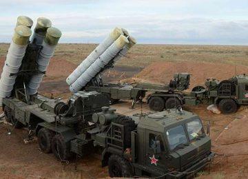 ΗΠΑ σε Τουρκία: Διορία ως τις 31 Ιουλίου για την αγορά των S-400