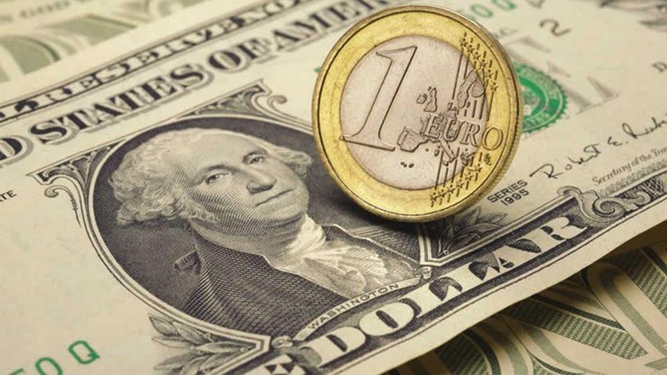 Συνάλλαγμα: Το ευρώ ενισχύεται οριακά κατά 0,03% και διαμορφώνεται στα 1,1283 δολάρια