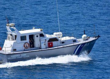 Λέσβος: Ναυάγιο με 6 νεκρούς πρόσφυγες
